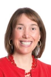 Rebecca L. Lozman-Oxman, New London Hospital provider.