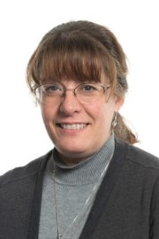 Melissa  Nelson, New London Hospital provider.