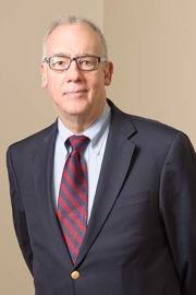 Joseph M. Phillips, New London Hospital provider.