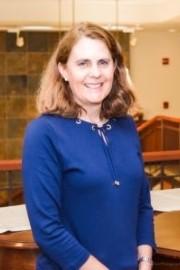 Lori D. Richer, New London Hospital provider.