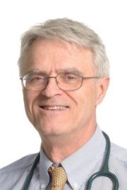 Lawrence A. Schissel, New London Hospital provider.