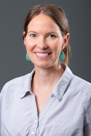 Rebecca M. Wood, New London Hospital provider.