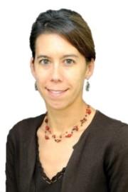 Alyssa M. Pearl, New London Hospital provider.