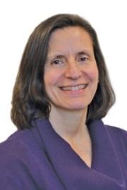 Elaine M. Silverman, New London Hospital provider.