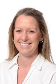 Shannon C. Schachtner, New London Hospital provider.