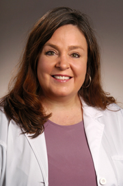 Kristina T. Carr, Hematology Oncology provider.