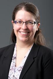 Sylvia L. Christie, Palliative Medicine provider.