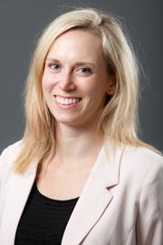 Melissa E. Crowder, Neurology provider.