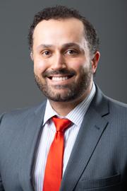 Neej J. Patel, Gastroenterology and Hepatology provider.