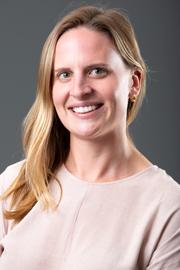 Kate J. Shaper, Endocrinology provider.