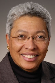 Cherie A. Holmes, Orthopaedics provider.