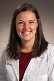 Jillian H. Perry, Pediatrics provider.