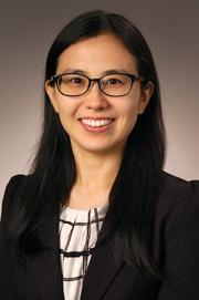 Yan Li, Rheumatology provider.