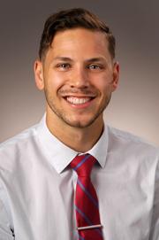 Michael V. Sorrenti, Hospital Medicine provider.