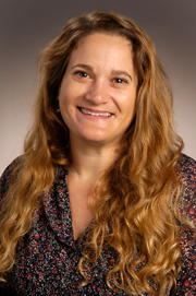 Suzannah J. Luft, Gastroenterology and Hepatology provider.