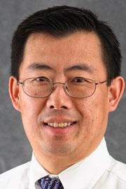 Lijun Song, Internal Medicine provider.