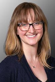 Amanda L. Dostaler, New London Hospital provider.