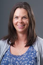 Hilary C. Allison, Pulmonary and Critical Care Medicine provider.
