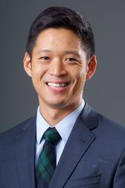 Gerard Chang, Orthopaedics provider.