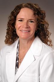 Cheryl Pineo, Pulmonary and Critical Care Medicine provider.