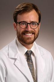 Olivier P. Van Houtte, General Surgery provider.