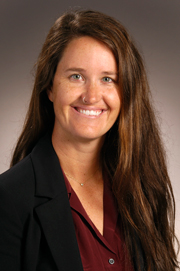 Rosalind P. Vara-Good, Family Medicine provider.