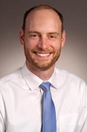 Karl Dietrich, Family Medicine provider.