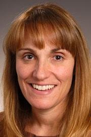 Geraldine Rubin, Pediatrics provider.