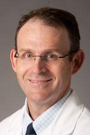 M. Shane Chapman, Dermatology provider.