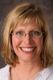 Jennifer T. Jones, Internal Medicine provider.