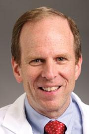 Norman N. Yanofsky, Emergency Medicine provider.