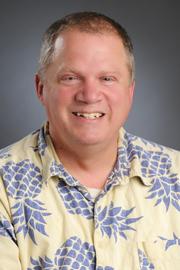 John R. Hollister, Pediatrics provider.