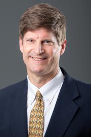 Kris Strohbehn, Urogynecology provider.