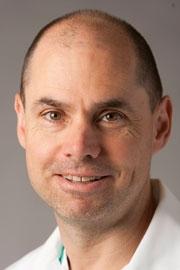 John M. Trummel, Anesthesiology provider.