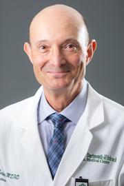 Michael J. Tsapakos, Radiology provider.