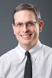 Clifford J. Eskey, Radiology provider.