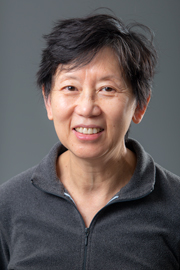 Yvonne Y. Cheung, Radiology provider.