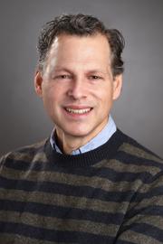 Marc A. Hofley, Pediatric Gastroenterology provider.