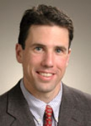 Gregory J. Hansen, Emergency Medicine provider.