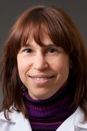 Maria Velazquez-Evans, Internal Medicine provider.