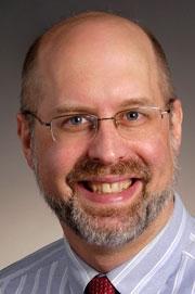 Gerard N. Kiernan, Hospital Medicine provider.