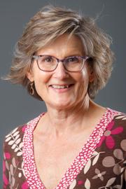 Patricia L. Lanter, Emergency Medicine provider.