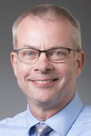 Kevin M. Curtis, Emergency Medicine provider.