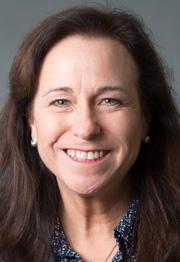 Sarah G. Johansen, Emergency Medicine provider.
