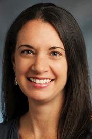 Lori M. Caprio, Orthopaedics provider.