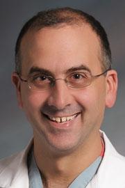 David A. Gould, General Surgery provider.