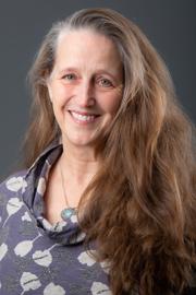 E. Rebecca Pschirrer, Maternal Fetal Medicine provider.