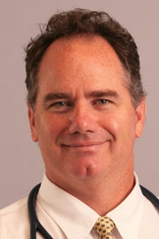 Thomas B. Johnson, Pediatric Cardiology provider.