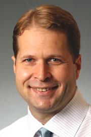 Nicholas J. Horangic, Orthopaedics provider.