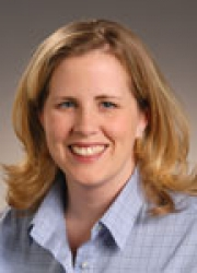 Allison D. Ellia, Emergency Medicine provider.
